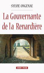 Vente EBooks : La Gouvernante de la Renardière  - Sylvie Ongenae