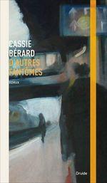 Vente Livre Numérique : D'autres fantômes  - Cassie Bérard
