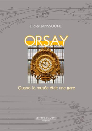 Orsay ; quand le musée était une gare