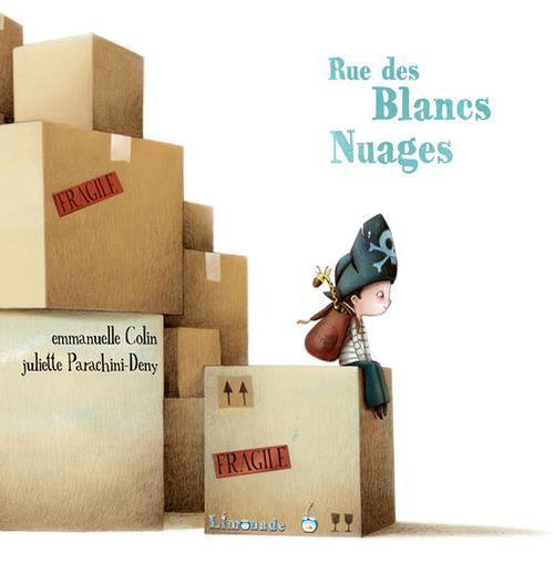 Rue des Blancs Nuages