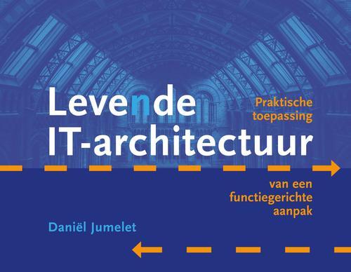 Levende IT-architectuur