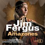 Vente AudioBook : Les Amazones  - Jim FERGUS