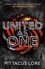 United As One  - Pittacus Lore