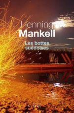 Vente Livre Numérique : Les bottes suédoises  - Henning Mankell