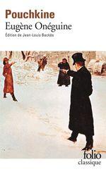 Vente Livre Numérique : Eugène Onéguine  - Alexandre Pouchkine