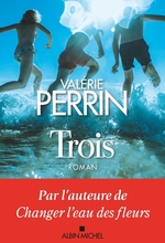 Vente EBooks : Trois  - Valérie Perrin