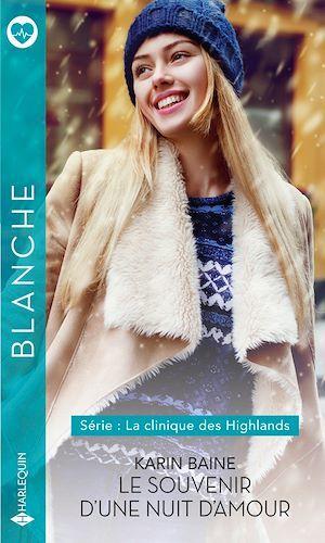Le souvenir d'une nuit d'amour  - Karin Baine