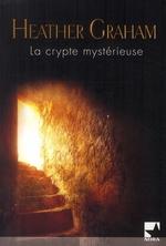 Couverture de La crypte mystérieuse