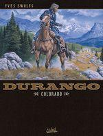 Vente EBooks : Durango T11  - Yves Swolfs