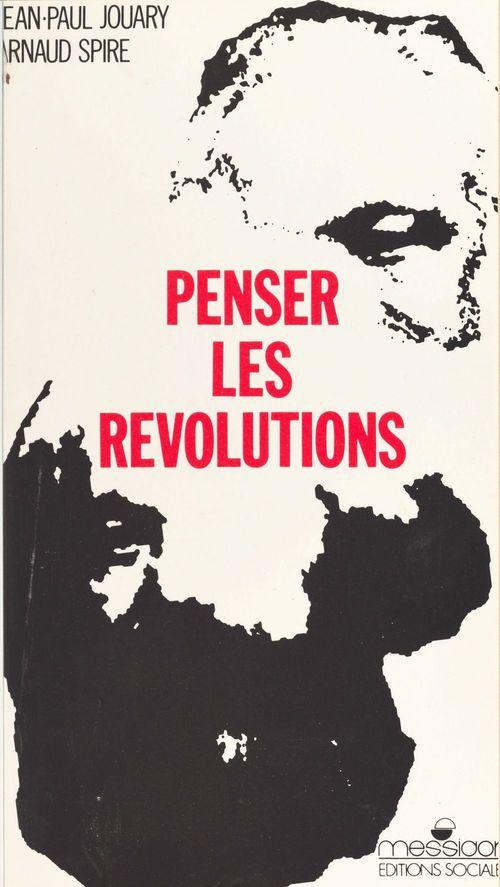 Penser les revolutions
