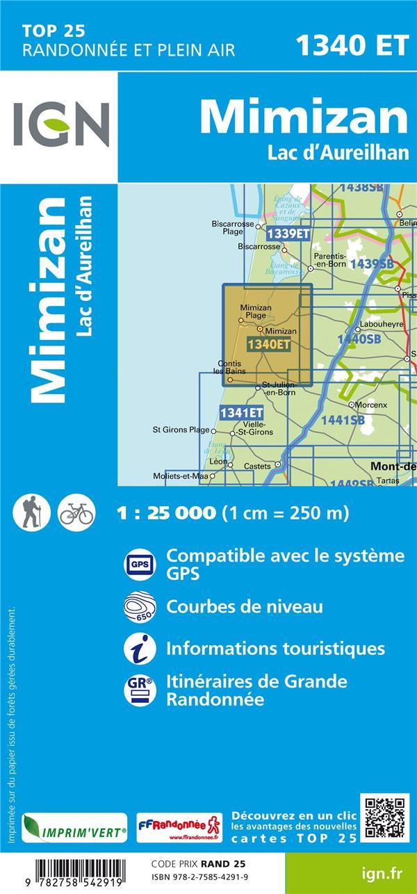 1340ET ; Mimizan