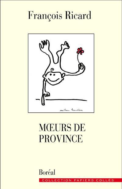 Moeurs de province