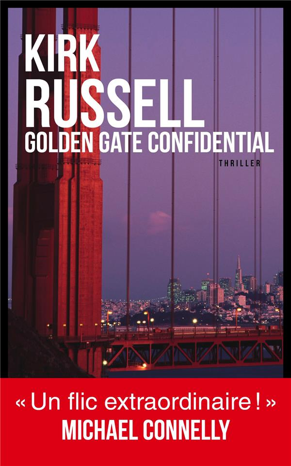 Golden gate confidential