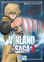Vinland saga T.1  - Makoto Yukimura