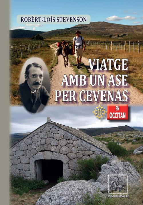 Viatge amb un ase per Cevenas  - Robert-Louis STEVENSON