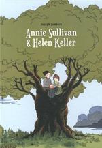 Couverture de Annie Sullivan Et Helen Keller