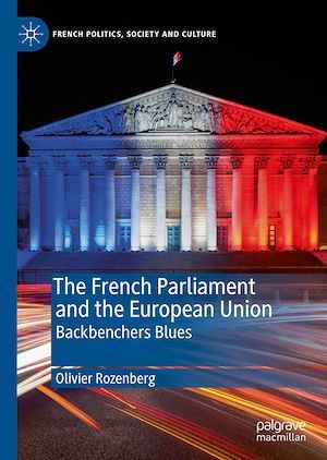 The French Parliament and the European Union