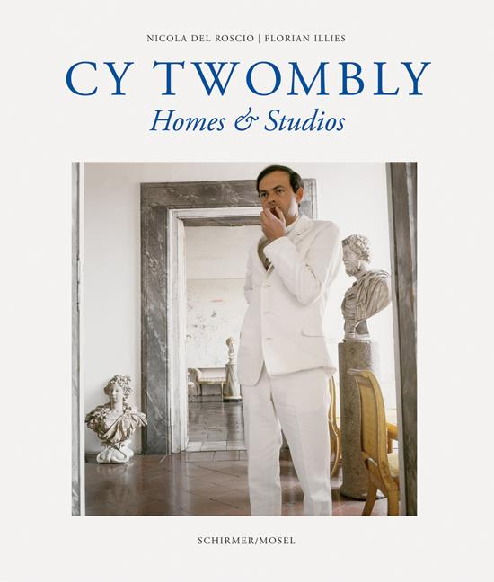 CY TWOMBLY HOMES & STUDIOS FRANCAISANGLAISALLEMAND