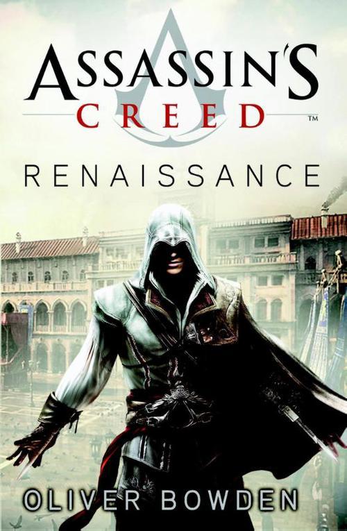 Assassins creed - renaissance