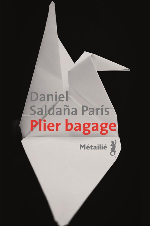 Plier bagage