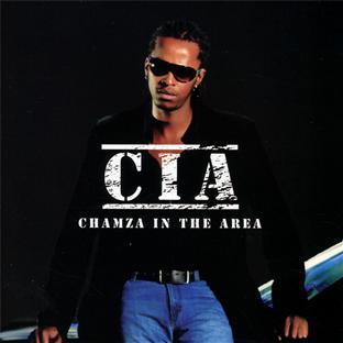 chamza in the area