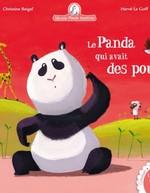 Vente Livre Numérique : Le Panda qui avait des poux  - Christine Beigel