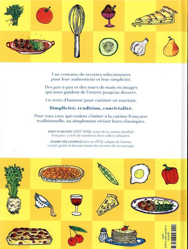 Je sais cuisiner  ; des recettes simples et épatantes en bande dessinée