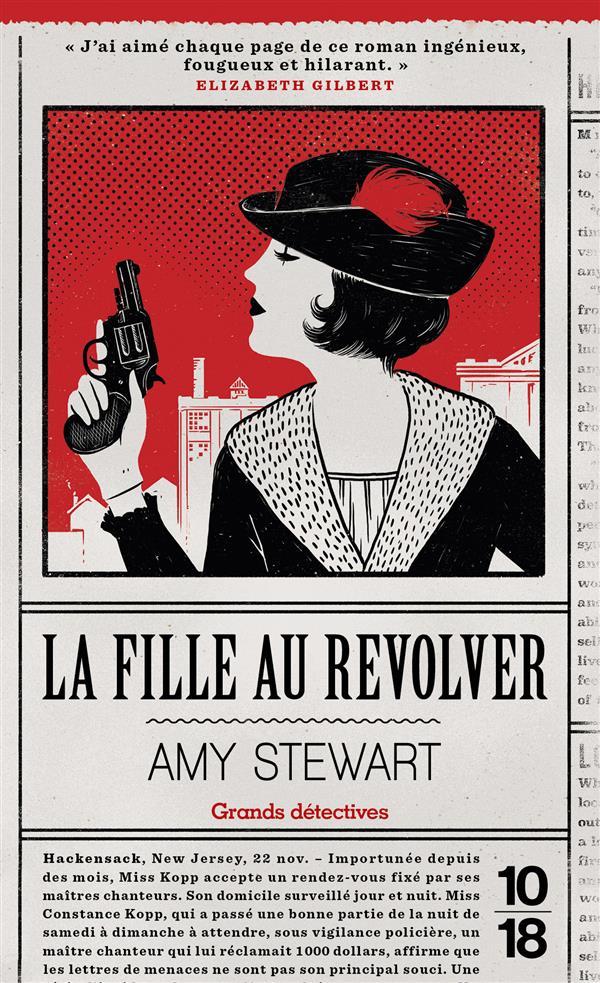 La Fille Au Revolver