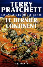 Vente Livre Numérique : Le Dernier Continent  - Terry Pratchett