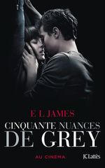 Vente EBooks : Cinquante nuances de Grey  - E. L. James