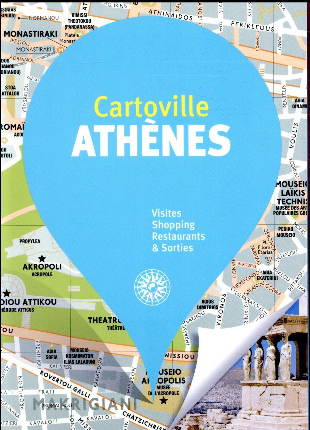 Athènes (édition 2018)