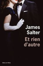 Vente Livre Numérique : Et rien d'autre  - James Salter