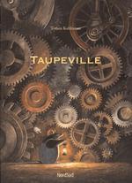 Couverture de Taupeville
