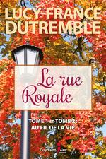 Vente Livre Numérique : La rue Royale  - Lucy-France Dutremble