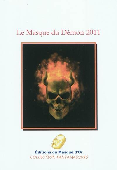 Le masque du demon 2011