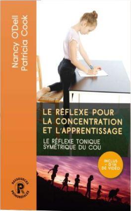 Le reflexe pour la concentration et l apprentissage