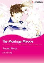 Vente EBooks : Harlequin Comics: The Marriage Miracle  - Liz Fielding