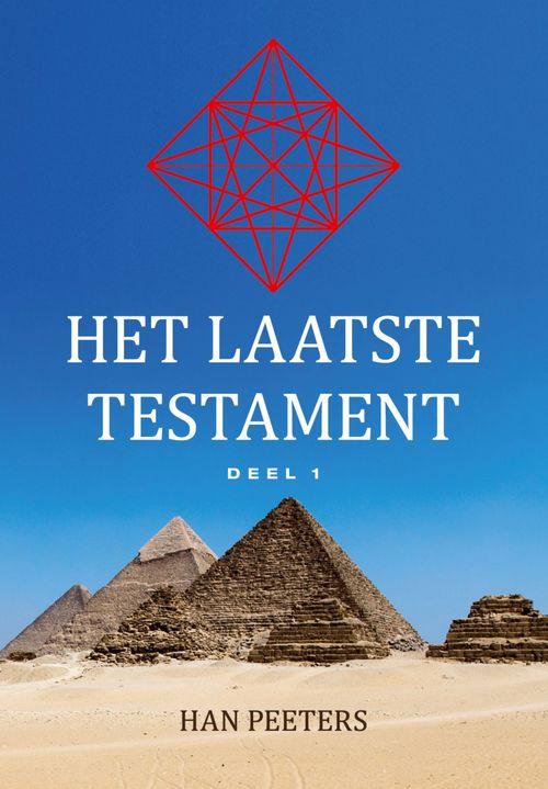 Het laatste testament - Deel 1