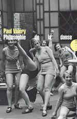 Vente Livre Numérique : Philosophie de la danse  - Paul Valéry