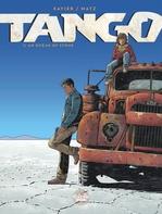 Vente EBooks : Tango 1. An Ocean of Stone  - Matz