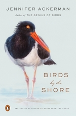 Birds by the Shore  - Jennifer Ackerman