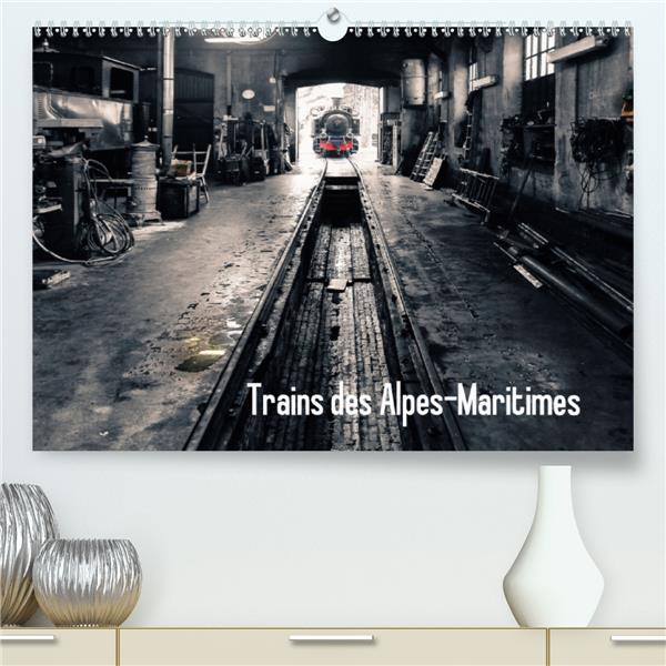 Trains des Alpes-Maritimes (édition 2020)