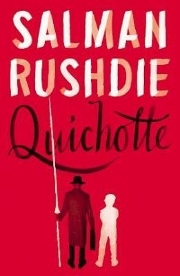 QUICHOTTE - BOOKER PRIZE SHORTLIST 2019