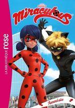 Vente EBooks : Miraculous 27 - Amnésie  - Zagtoon