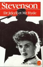 Couverture de Dr jekyll et mr hyde