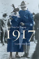 Vente EBooks : 1917  - Jean-Yves Le Naour