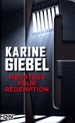 Vente Livre Numérique : Meurtres pour rédemption  - Karine Giébel