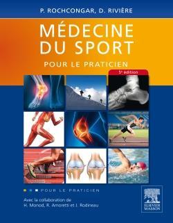 Médecine du sport pour le praticien (5e édition)