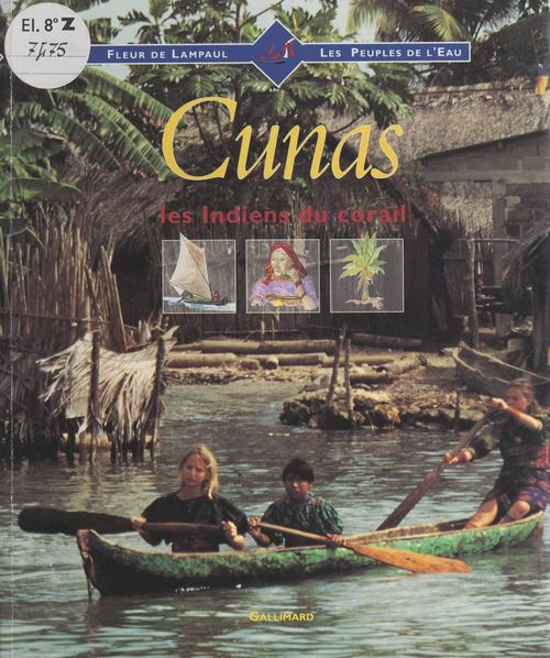 Cunas, les Indiens du corail