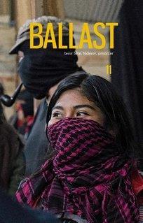 Revue Ballast t.11 ; tenir tete, fédérer, amorcer (édition 2021)